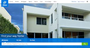 Zillow Home Search by Highlights Listing Agents In Website Revamp