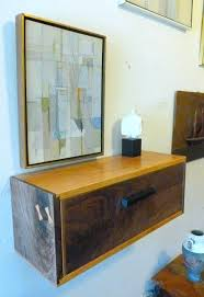 Nightstand With Shelves Www Vivobello Com Wp Content Uploads 2017 12 Wall