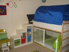 Ikea Kura Bunk Bed The Endlessly Hackable Kura Bed Ideas For Getting A Whole New