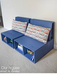 Childrens Bedroom Furniture With Storage by Easy Steps To Make Diy Plywood Kids Chairs With Storage U2022 Our
