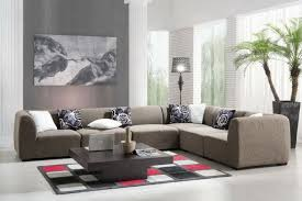 graine d int ieur canap awesome sofa moderne marron gris pictures awesome interior home