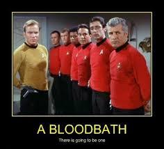 red shirts kill the hydra