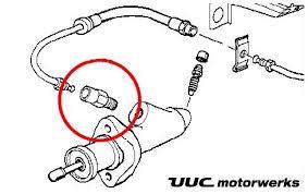 uuc tech tip removal of the cdv check valve