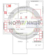 3 Bedroom House Design Free Indian House Plan 1500 Sq Ft 3 Bedroom 3 Bath