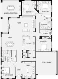 new home house plans here s a floor plan for a normal residential block what i