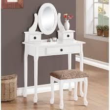 Women S Vanity Bedroom Furniture Thin Vanity Table Dressing Table Wooden Oak