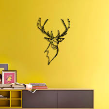 stag head designs stag head trophy design wall sign tes ted x hu2 design