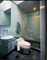 Bathroom Ideas For Men Bathroom Men Bathroom Design With Blue Nuance With White Wash