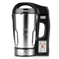 amazon com hometech 800w electric jug stainless steel soup maker