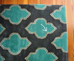 Teal Living Room Rug by Scoring A New Wool Rug For A Cheap Cheap Price Young House Love