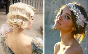 1920 hair accessories 1920s gatsby hair inspiration
