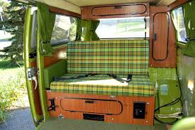 volkswagen eurovan camper interior thesamba com bay window bus view topic eche bus 1976