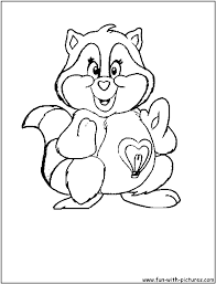 care bear cousins coloring pages google search jolizas stuff