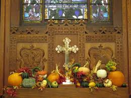 10 best thanksgiving church decor ideas images on