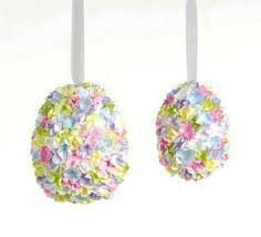 Decorating Easter Eggs With Fabric by How To Use Textiles Your Easter Egg Decorating U2013 Fresh Design Pedia
