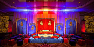 hindu wedding decorations 7 details from the most glamorous hindu wedding we ve seen