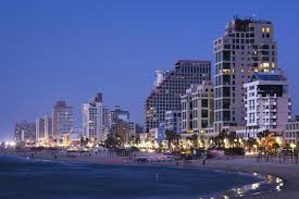 Tel Aviv Israel Super Cool City On A Mediterranean Beach