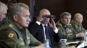 vladimir putin military vladimir putin tells russian arms firms to be ready for war