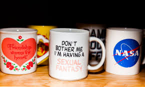 our mugs ourselves what our coffee mugs say about us extra crispy