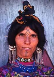 morocco berber woman etno pinterest morocco tribal women