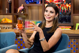 iphone new emojis heather dubrow excited for champagne emoji