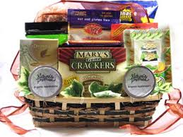 heart healthy gift baskets healthy gift basket