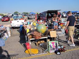 flea market tips and tricks youtube
