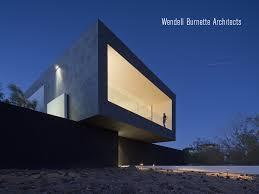 Architect House by Wendell Burnette Architects Phoenix Arizona