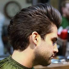 boys haircuts pompadour ryan cullen top mens hairstylist sensational ducktail hair men