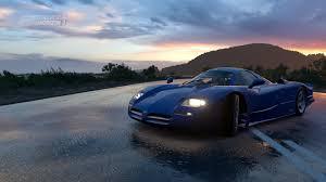 nissan supercar forza horizon 3 cars