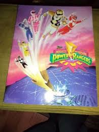chapter books mighty morphin power rangers lot 4 parachute