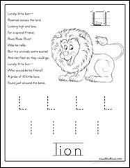 best 25 letter l worksheets ideas on pinterest beginning sounds