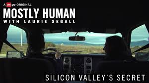 mostly human silicon valley u0027s secret cnn video