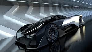 concept car of the week forget faraday future u0027s crazy concept car it has bigger plans wired