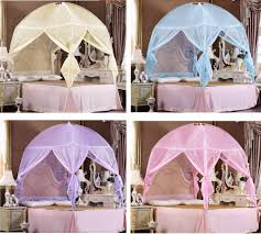 Twin Bed Canopies by Online Get Cheap Twin Bed Tent Aliexpress Com Alibaba Group