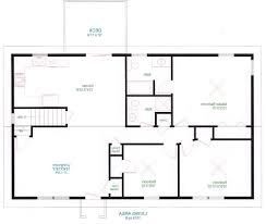 simple floor plans home design 93 exciting simple house floor planss