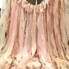 Pink And Gold Curtains Pink And Gold Curtains Teawing Co