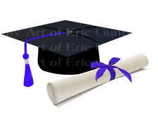 graduation cap cake topper oasis supply graduation cap cake topper with diploma blue ebay