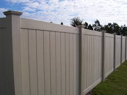 8 foot vinyl privacy fence u2013 outdoor decorations