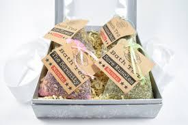 gift box set bath tea gift basket bath tea bags sets bath