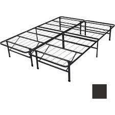metal bed frame as marvelous for queen size platform bed frame