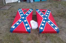 Confederate Flag Tennessee Confederate Flag Game Set Including Bags 150 Pick Up In