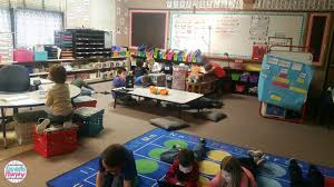 kinder humor the truth about flexible seating what it is and