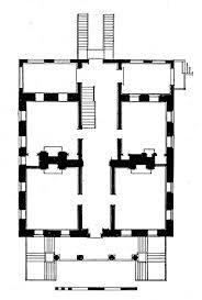 Carolina House Plans Miles Brewton House Charleston South Carolina 1765 1769 1st