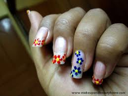 320 best images about flowers nail art pictures with tutorials on