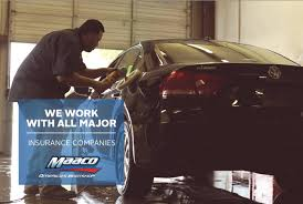photo of maaco collision repair auto painting indianapolis in united states