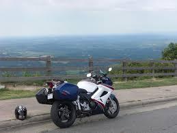 New Vfr North Carolina To Ohio Ride Reports Vfr Touring Riding