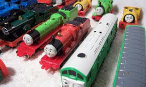 list ertl thomas trains guide toy locator die cast engines