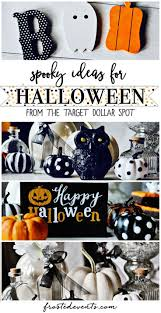 how to decorate your house for halloween scary diy party ideas