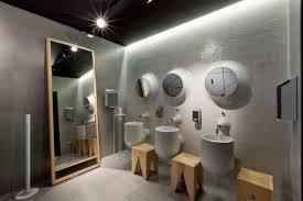 id cuisine originale marvelous design inspiration deco toilette original beautiful simple stylish wood column wc with cool un restaurant odessa par yod lab toilettes moderne jpg